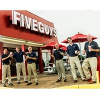 Five Guys Burgers: America's Fastest Growing Restaurant Chain