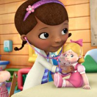 Disney Finds a Cure for the Common Stereotype With 'Doc McStuffins'