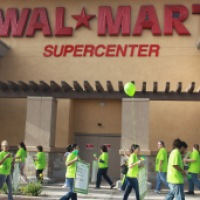 Walmart's Internal Compensation Documents Reveal Systematic Limit On Advancement