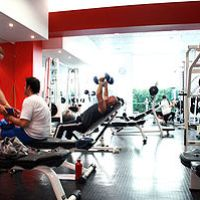 Why The Gym Is Becoming The New Center For Business