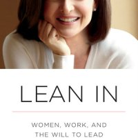 'Lean In': Facebook's Sheryl Sandberg Explains What's Holding Women Back