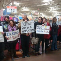 Walmart Activism Is Effecting Change At World's Largest Retailer, Organizers Say