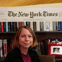 Jill Abramson Fired from the Times: Was It About Money and Sexism—Or Management Style?