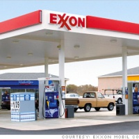 Emails Show Conflict Behind ExxonMobil's Discrimination Policy Case