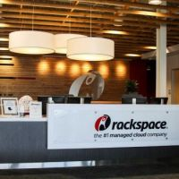 Photos: What it's like to work inside the Rackspace 'Castle'