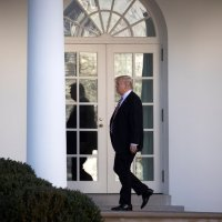 Case Study in Chaos: How Management Experts Grade a Trump White House