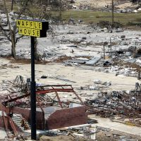 How Waffle House's hurricane response team prepares for disaster