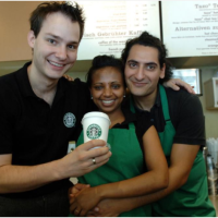 How Starbucks Achieved 100% Equal Pay In The United States