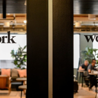 WeWork's Adam Neumann Is the Most Talented Grifter of Our Time