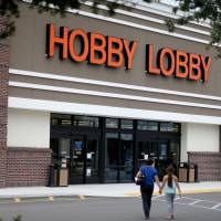 Coronavirus: Hobby Lobby billionaire keeps stores open after 'God spoke to him' – but won't pay sick leave