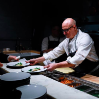 Tom Colicchio Spent 19 Years Building a Restaurant Empire: Coronavirus Gutted It in a Month.